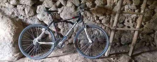 Bici · Qué llevar