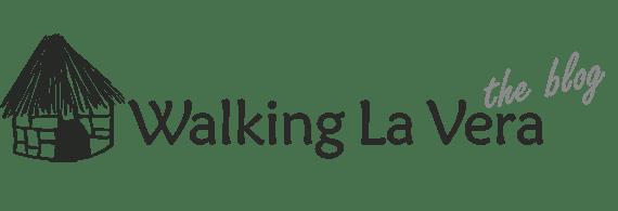 Blog Walking La Vera