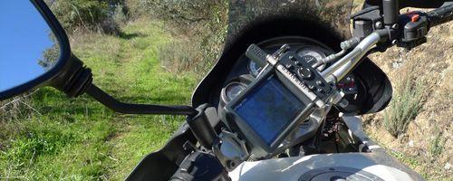 Paseos en moto · Qué llevar